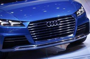Začíná autosalon v Detroitu. Evropská auta útočí na Američany luxusem i výkonem