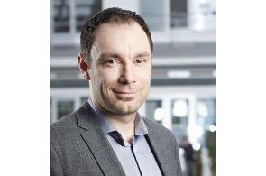 Marek Tesař, marketingový ředitel Českého olympijského výboru