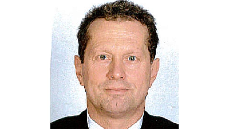 Radomil Doležal, generální ředitel agentury CzechTrade