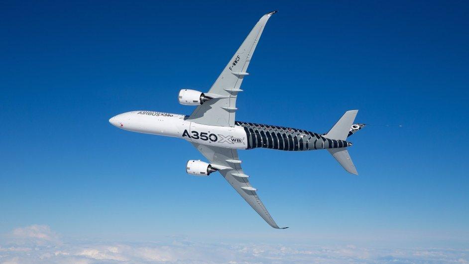 Airbus A-350