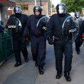 Britsk� policie. Ilustra�n� foto