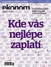 obalka Ekonom 2014 48