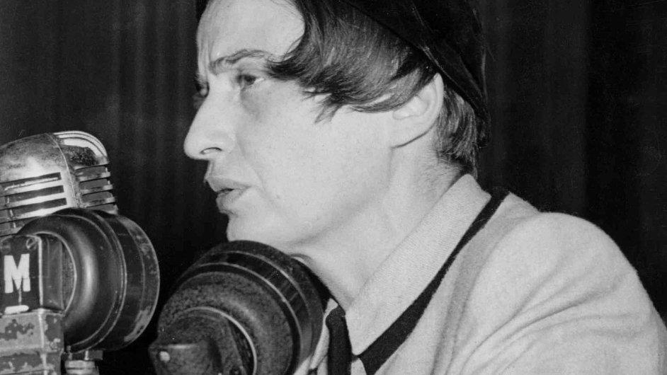 Autorka knihy Atlasova vzpoura Ayn Randová žila v letech 1905 až 1982.