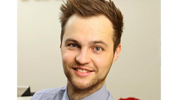 Andrej Slivka, Content Manager společnosti ANNONCE
