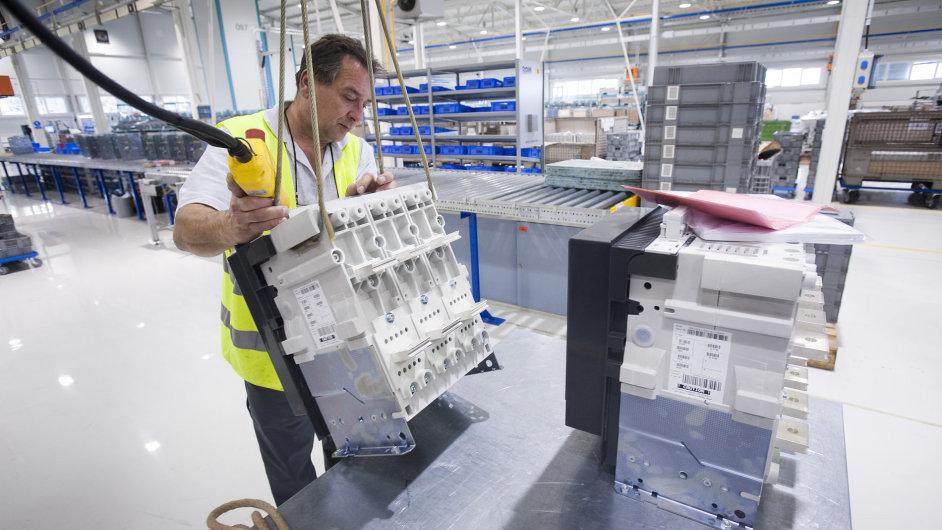 OEZ Letohrad navýšil v uplynulém obchodním roce tržby i zisk