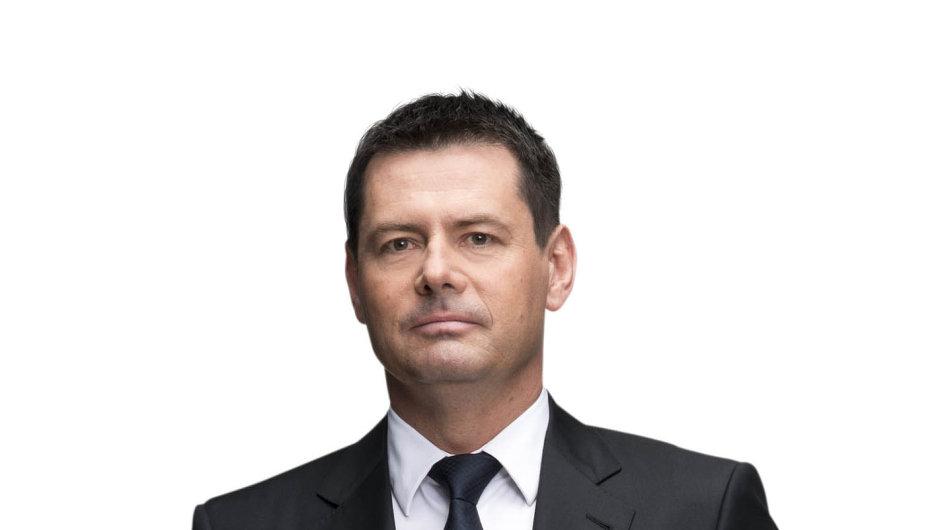 Karel Komárek, vlastník skupiny KKCG, která působí v deseti zemích světa azaměstnává přes 3000 lidí.