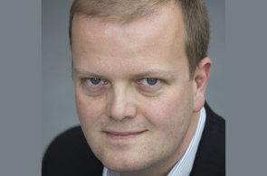 Jan Nývlt, vedoucí útvaru Exportního financování a syndikovaných úvěrů ČSOB