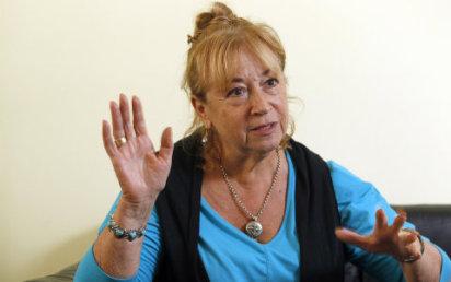 Ivana Jan� - p�edsedkyn� �OOU