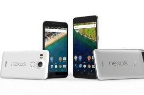 Google p�edstavil nov� telefony, Android 6.0 bude ke sta�en� za t�den