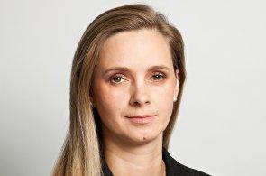 Blanka Vačkova, vedoucí oddělení průzkumu trhu společnosti JLL