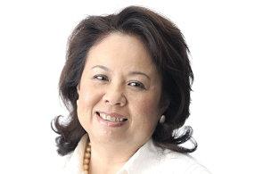 Alexandra Chin, prezidentka mezinárodní profesní organizace ACCA (Asociace certifikovaných účetních)