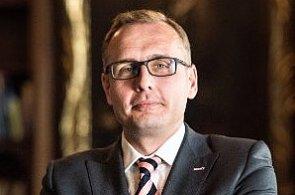 Filip Hanzlík, náměstek výkonného ředitele České bankovní asociace (ČBA)