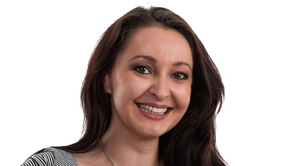 Zuzana �ulenov�, Senior Account Managerka agentury Adexpres