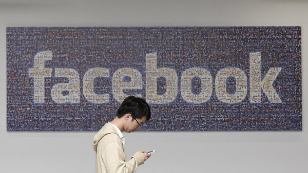 N�mecko prov��uje, zda Facebook nezneu�il postaven� na trhu - Ilustra�n� foto.