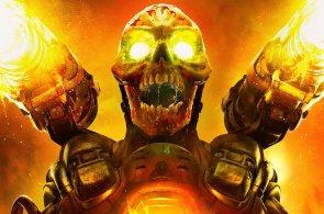 Herní tip: Doom přináší zpátky krev, brokovnice, motorovou pilu a slávu zašlých časů