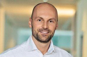 Michael Pupala, generální ředitel ČEZ Prodej