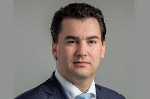Luboš Prchal, partner oddělení poradenství pro finanční instituce společnosti EY