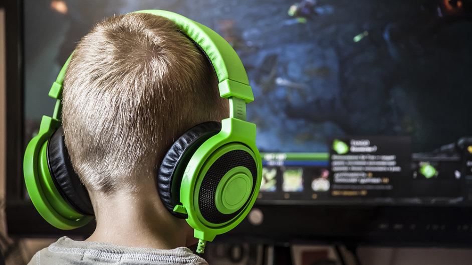923038a12 Hraní počítačových her nevede děti k páchání násilí ani k závislosti,  zjistili výzkumníci. počítačové hry ...