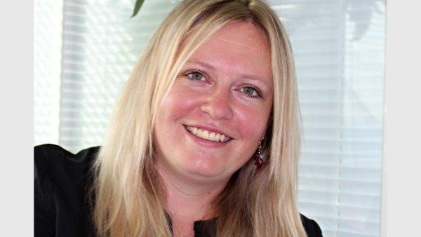 Klára Kučerová, ředitelka divize Operations Raiffeisen investiční společnosti