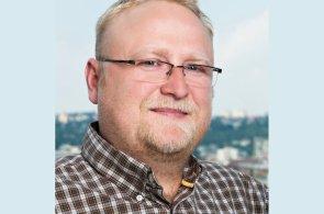 David Špinar, generální ředitel investiční skupiny Miton
