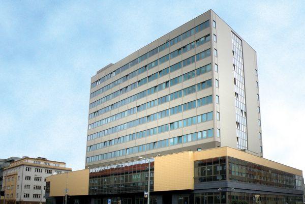 Budova Celní správy