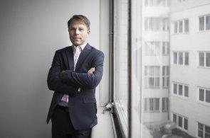 Veznamení expanze:Ředitel APS Holding Martin Machoň vidí velkou příležitost pro další růst firmy ivItálii, Turecku aŘecku.
