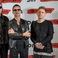 Depeche Mode na albu Spirit podtrhli kult osobitosti, už nehrají jen pro černooděnce