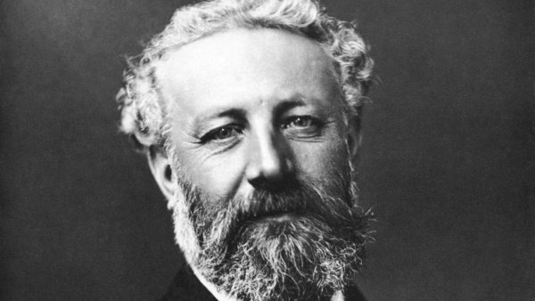 Jules Verne.