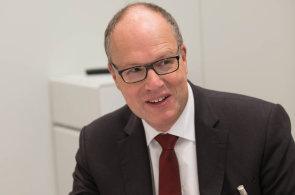Digitalizaci výroby nejde jednoduše okopírovat, musíme být kreativní, říká Jürgen Brandes
