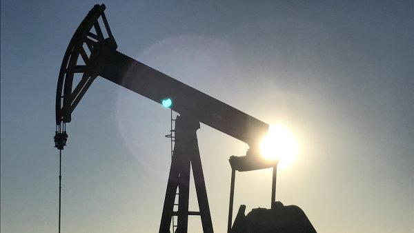 Kampaň #ExxonKnew se už v minulosti snažila prokázat, že ropný gigant ví o dopadech svých aktivit víc, než připouští - Ilustrační foto.