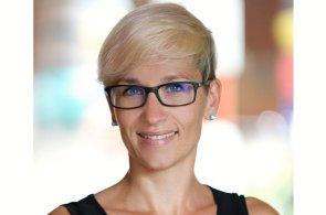 Helena Maršíková, Channel Marketing Director společnosti GFI Software