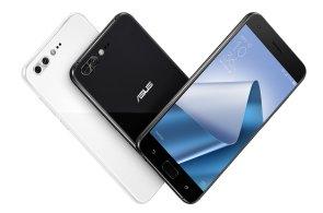 Asus představil hned šest telefonů ZenFone 4, nabízejí nejrychlejší LTE i wi-fi a dva foťáky