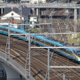 Správce tratí chce po ÈEZ vrátit miliardu za neodebraný proud