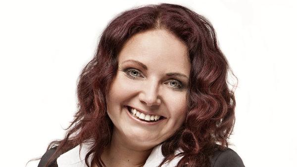 Jitka Gráfová, marketingová agentura Wunderman