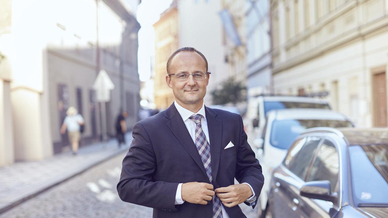 Alois Šatava.
