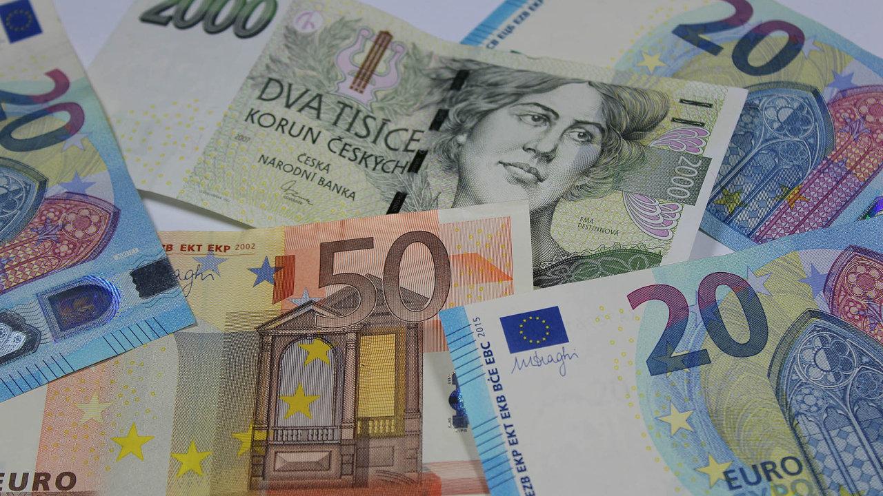 V Řecku není včas spláceno 44,9 procenta úvěrů, v Česku jen 2,2 procenta - Ilustrační foto.