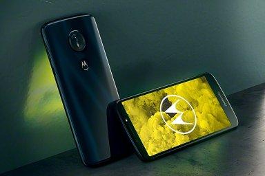 Motorola je ve formě: G6 Plus má ve své kategorii jen jediného konkurenta, zbytku utíká