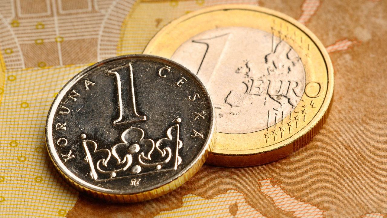 Výrazné zisky českých bank byly v minulém roce citelně ovlivněny jednorázovými faktory včetně ukončení devizových intervencí České národní banky.