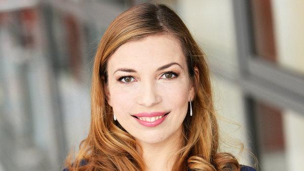 Jaroslava Kračúnová, lokální partnerka Deloitte Legal