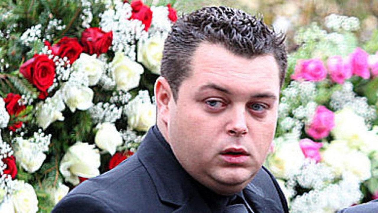 Jméno Kočka budí emoce, ale pohřební průvod Prahou není nic mimořádného, říká Hofman