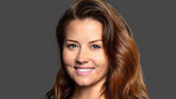 Markéta Kubíková, event & marketing coordinator společnosti Prochazka & Partners