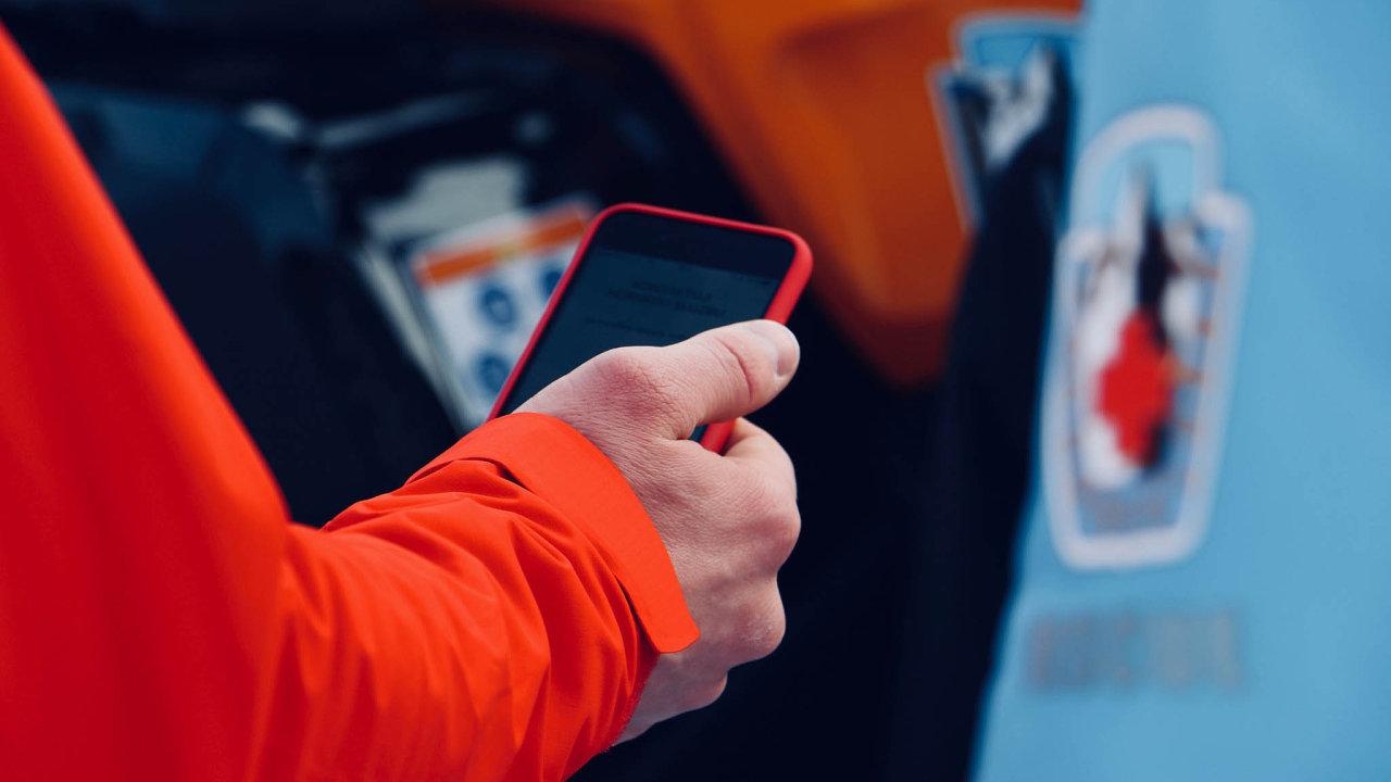 Pomůže jen nahorách. Aplikace Záchranka nefunguje naSlovensku celoplošně. Dohoda seslovenskou záchrankou se zatím nedaří. Může zatím být ito, že tamní záchranáři chystají vlastní řešení.