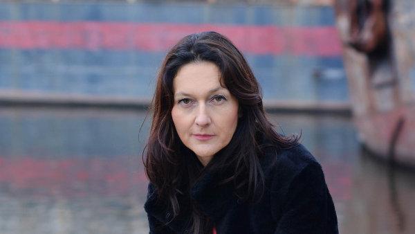 Moje čtení: Dokumentaristka Eva Tomanová