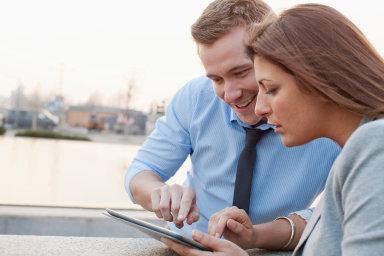 Foxconn si pro své digitální HR vybral SAP SuccessFactors, ilustrační foto