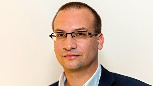 Petr Atanasčev, ředitel produktového marketingu Konica Minolta Business Solutions Czech