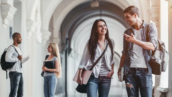 Mezinárodní maturitu IB uznávají univerzity po celém světě, včetně těch nejprestižnějších