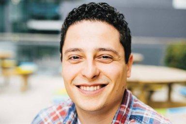 Ivan Valev, obchodní ředitel společnosti Isobar Switzerland pro střední a východní Evropu