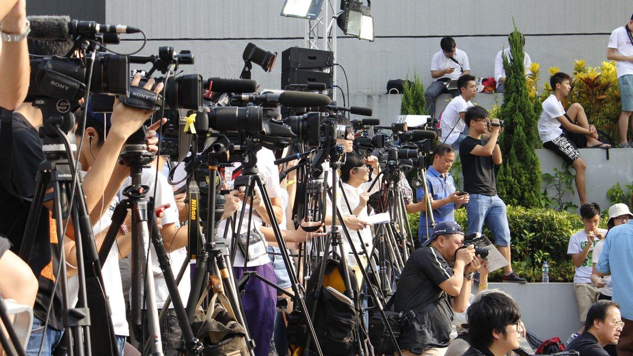 Reportéři bez hranic se snaží vyjádřit stupeň svobody, které se těší novináři, blogeři a média ve 180 státech světa.