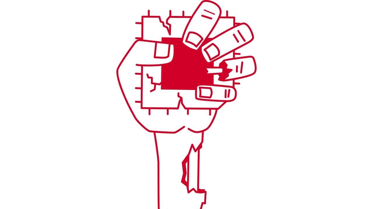 Útok ZombieLoad má vlastní logo