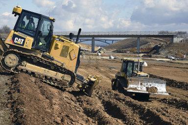 Podle Světové banky je Česko vrychlosti povolování staveb na156. místě ze190 sledovaných zemí. Získat tu stavební povolení trvá idéle než pět let.